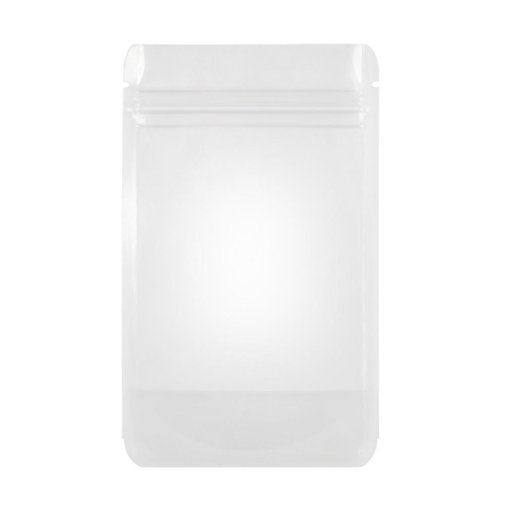 STANDBODENBEUTEL Transparent 300x370