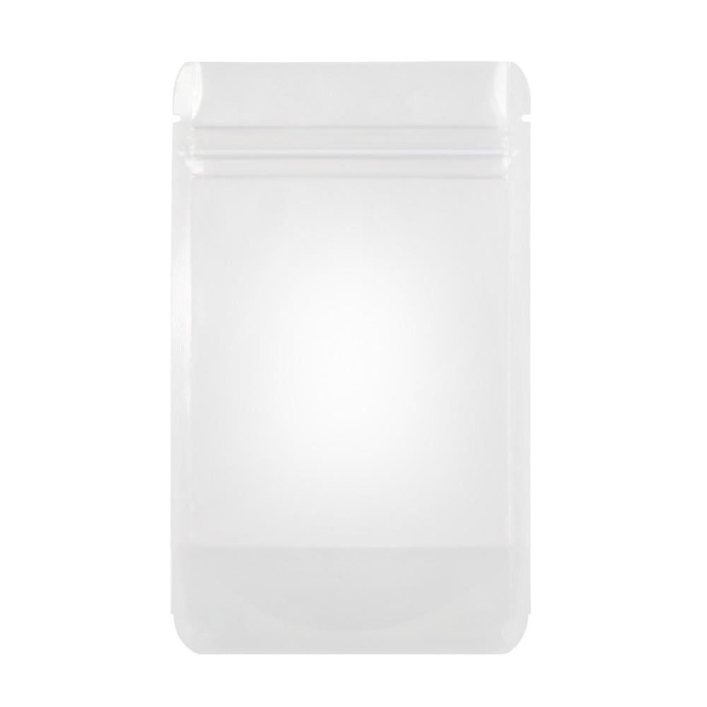 STANDBODENBEUTEL Transparent 250x340