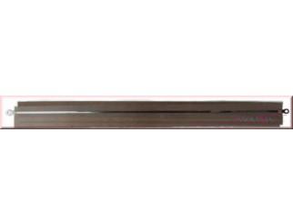 Verschleissteileset für TP - 400 C mit Messer 5mm