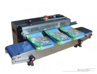 Durchlaufschweissgerät TR 800 H mit digitaler Temperatursteuerung