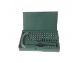 Schlagzahlen / Drucksatz für Serie TR - 900