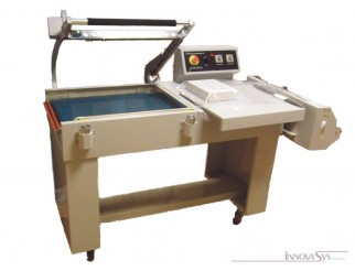 Winkelschweissgerät TW 5045 halbautomatisch mit Förderband