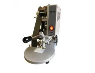 Thermodrucker MHD Chargen Drucker digital