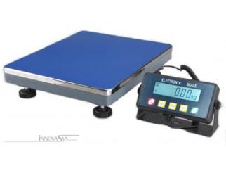 Plattformpräzisionswaage PSE 150 mit Zählfunktion, ext. Display