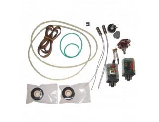 Grosses Verschleiss- und Wartungsset für das Durchlaufschweissgerät TR - 900 H/ V